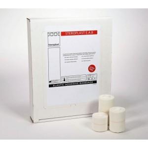 Steroplast Elastic Adhesive Bandage (EAB)
