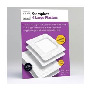Large Plasters