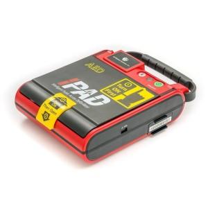 iPAD Saver Defibrillator