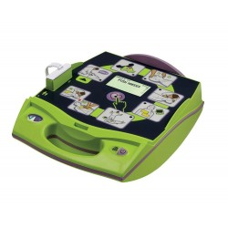 Zoll AED Plus Lay Responder Defibrillator