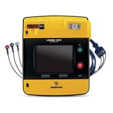 Lifepak 1000 Defibrillator