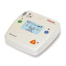 Schiller FRED Easyport AED