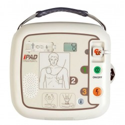 iPAD-SP1 Defibrillator