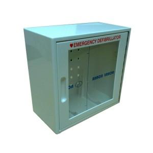 i-PAD SP1 Indoor Defibrillator Cabinet