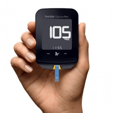 Freestyle Optium Neo Blood Glucose Meter