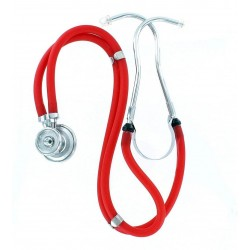 Twin Tube Sprague Rappaport Stethoscope
