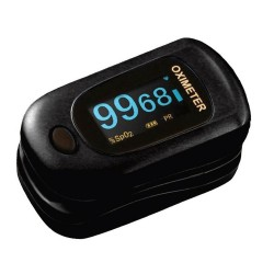 Creative Medical Fingertip Pulse Oximeter