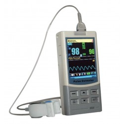 300M Hand Held Pulse Oximeter