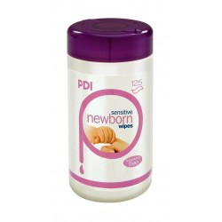 PDI Sensitive Newborn Baby Wipes