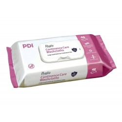 PDI Hygea Incontinence Care Washcloths