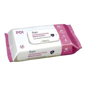 PDI Hygea Incontinence Care Washcloths