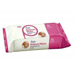 PDI Hygea Bodycare Wipes