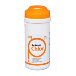 PDI Sani-Cloth Chlor