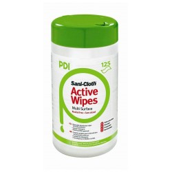 PDI Sani-Cloth Active Wipes