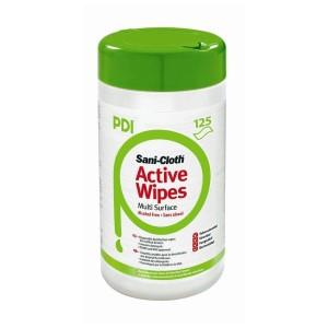 PDI Sani-Cloth Active Wipes