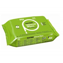 PDI Sani-Cloth AF Universal Wipes