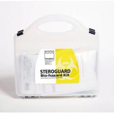 Steroguard Bio-Hazard Kits