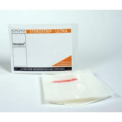 Sterostrip Ultra Wound Dressings