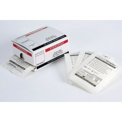 Steropad Double-Sided Wound Dressings