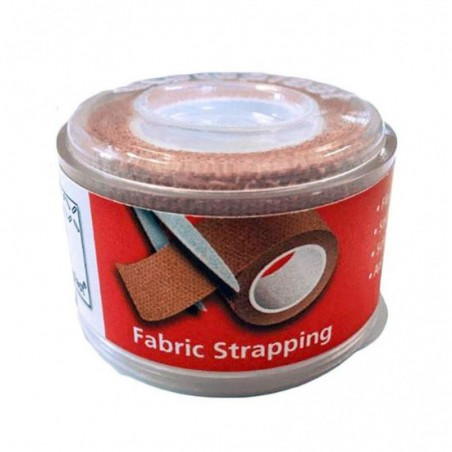 Fabric Strapping - Spool and Cap