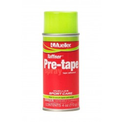 Pre-tape spray - 4oz