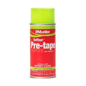 Pre-tape spray - 4oz