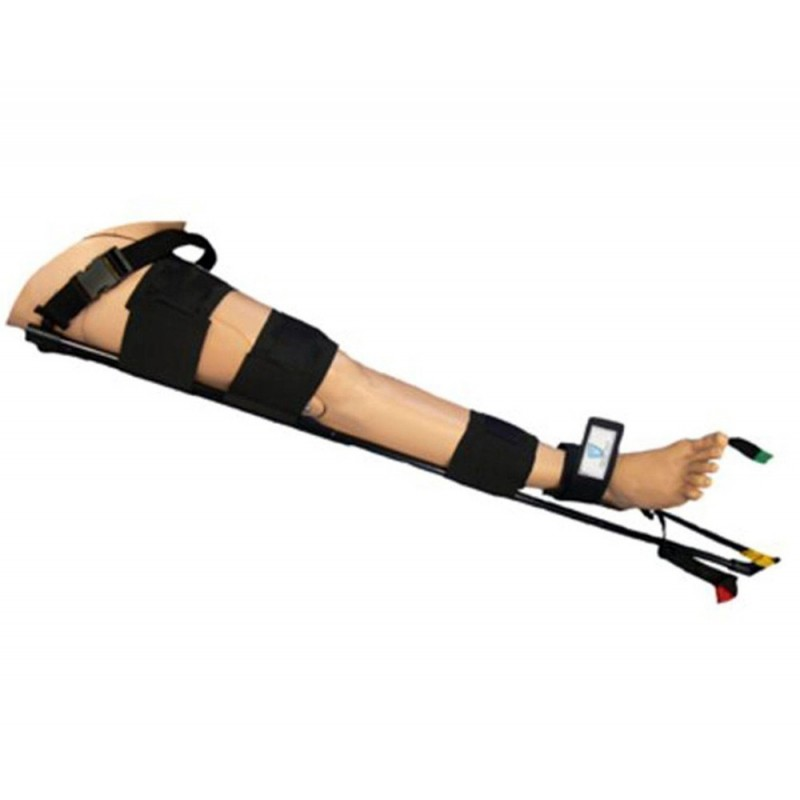 Prometheus Traction Splint