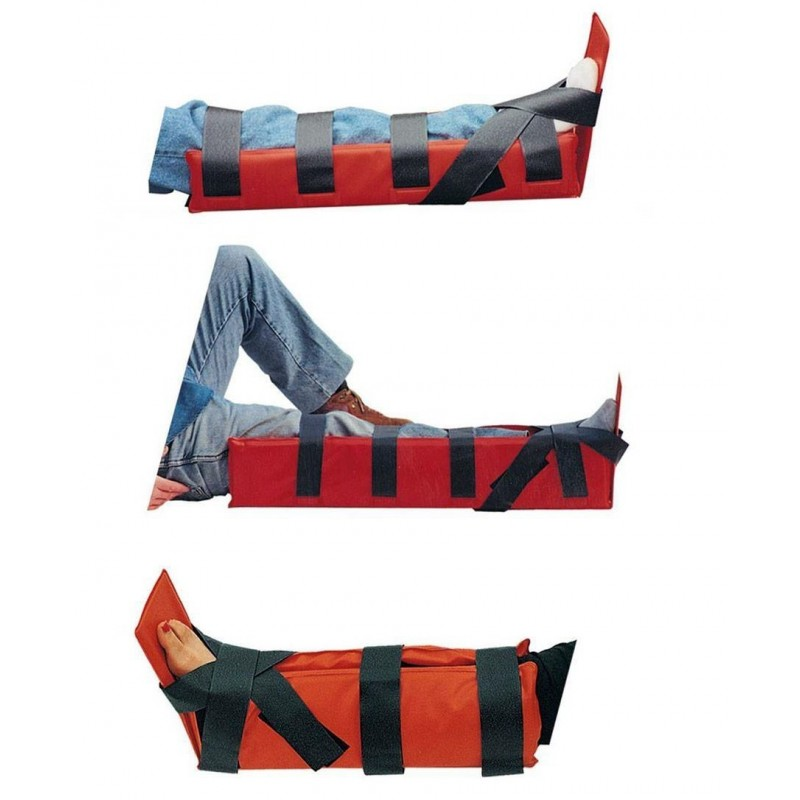 Loxley Box Splints Immobiliser
