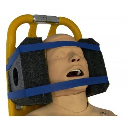 Prometheus Steady-Head Immobiliser