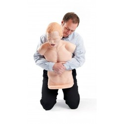 Choking Charlie Manikin