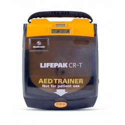 Lifepak CR Trainer Unit