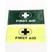 First Aid Armband