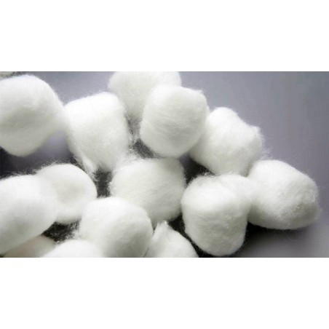 Cotton Wool Balls (100 Balls)