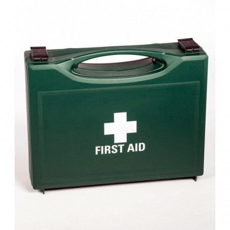 First Aid Boxes - Free Form