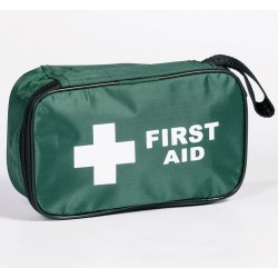 First Aid Travel Bags
