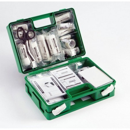 Deluxe First Aid Box