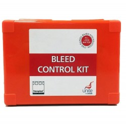 Dan Baird Foundation Bleed Control Kit