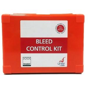 Dan Baird Foundation Bleed Control Kit