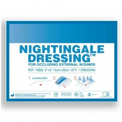 Nightingale Dressing