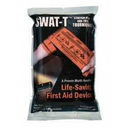 SWAT-T Tourniquet Orange