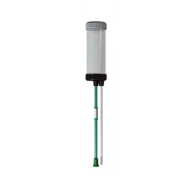 Mucus Extraction Device With 'Safe-Ex' Block Filter