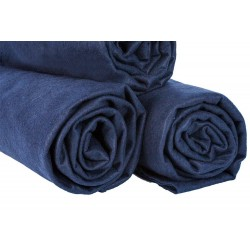 Orvecare Disposable Fleece Blanket