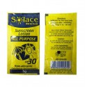 Solace Sun Lotion - Pack of 10
