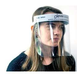 Face Visors (Pack of 10)