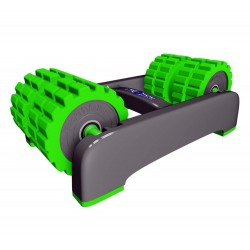 BackBaller Dual Mounted Foam Roller