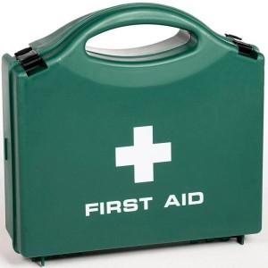 British Standard BS8599-1 First Aid Kit - Small
