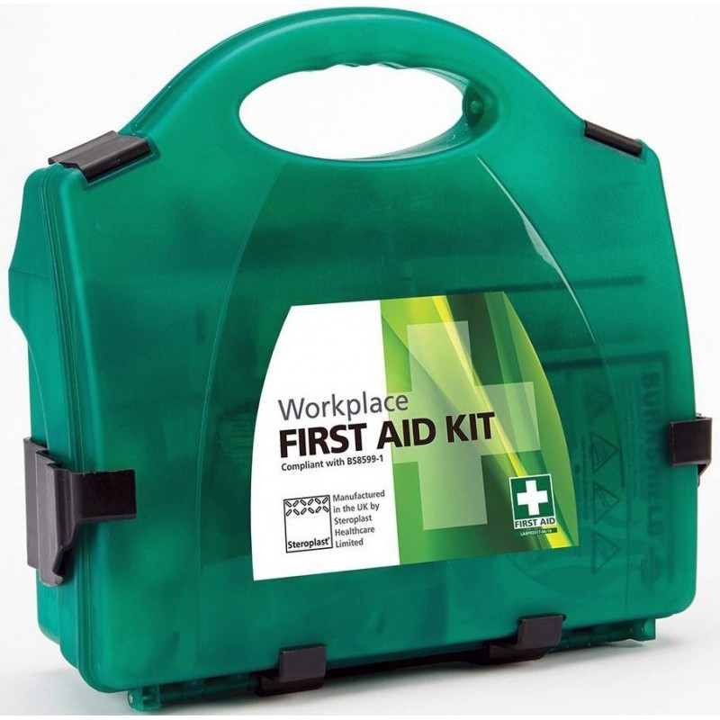 Premier BS8599-1 Workplace First Aid Kit - Small