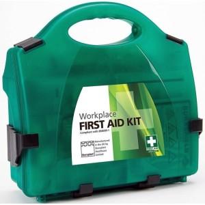 Premier BS8599-1 Workplace First Aid Kit - Medium