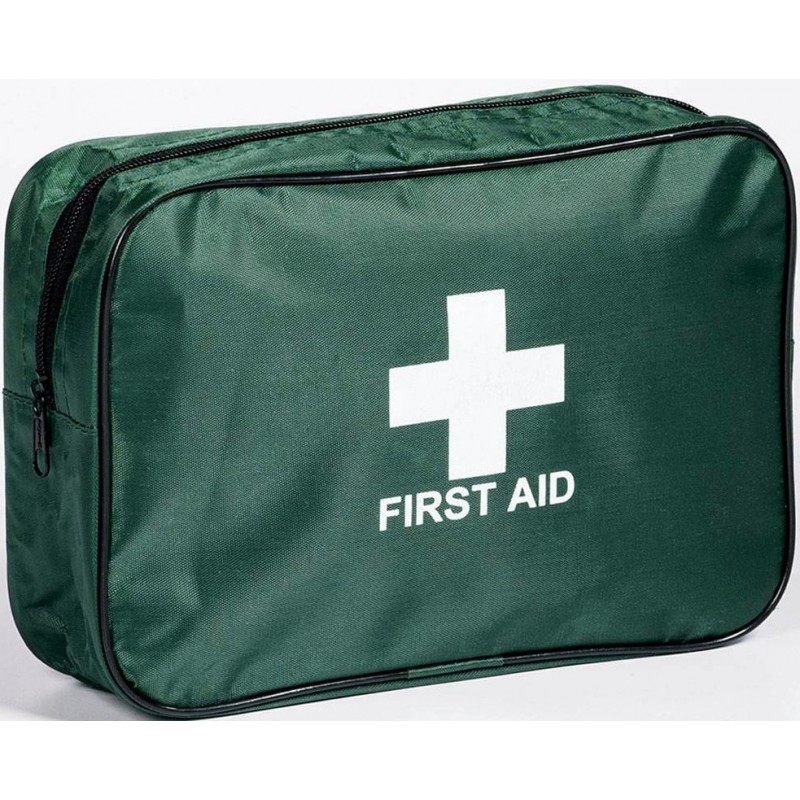 HSE First Aid Kit (With Bag) - 1-5 Person