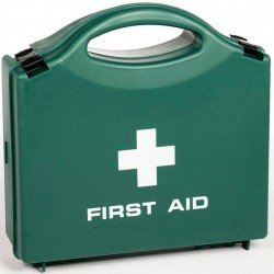 HSE First Aid Kit (With Case) - 11-20 Person